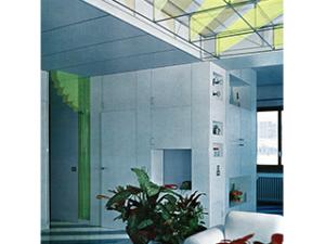Trasformazione e arredamento di due appartamenti