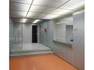 Nuovo centro medico dell'Opera Universitaria