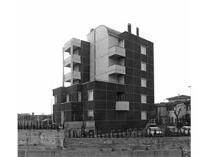 Edificio per appartamenti