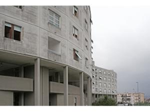 Edifici per appartamenti tipologia a nastro