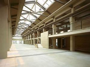 Centro polifunzionale per servizi alle imprese