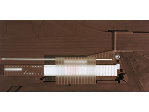 Stazione dell'Alta Velocità di Firenze – Progetto Definitivo