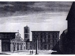 Studio di fattibilità restauro Palazzo Sirti Mansi
