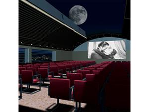 Nuovo Cinema Odeon