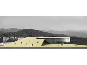 Nuovo Auditorium della città di Isernia