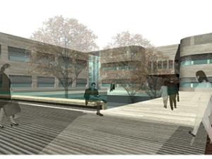 Rigenerazione industriale e progetto Nuova Sede Camerale di Prato
