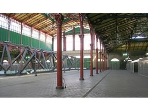 Piazza del Mercato e ristrutturazione Mercato Centrale di San Lorenzo