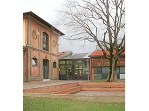 Residenze universitarie e servizi collettivi dal recupero dell'ex-mercato del bestiame di Firenze