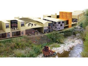 Vivere sul fiume: ipotesi di fattibilità a scala urbana per attrezzature e servizi integrati nella Val Bisenzio