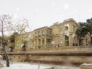 Azerbaijan State Museum of Modern Art