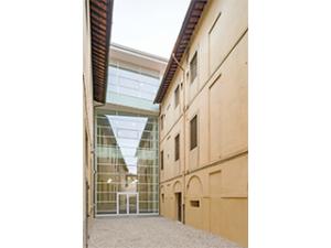 Università di Architettura di Firenze plesso di Santa Teresa