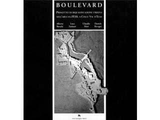 Boulevard, Progetto di riqualificazione urbana a colle val d'Elsa