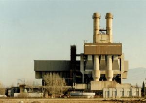 Metaprogetto rigenerazione ex-inceneritore